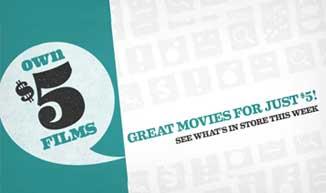 Own $5 Films