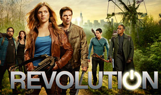 Revolution | Season 1