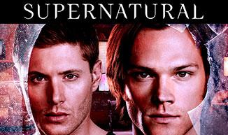 Supernatural | Season 8