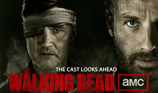 The Walking Dead | Season 3