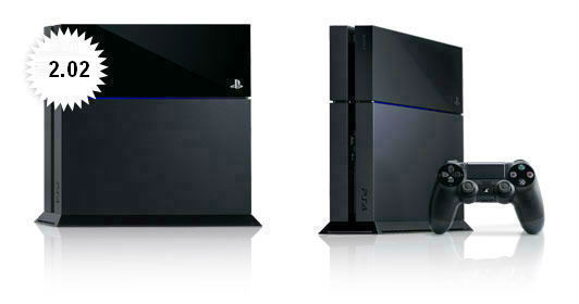 PlayStation®4 Software Update Version 2.0