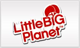 PS VITA LittleBigPlanet™