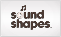 PS VITA Sound Shapes™