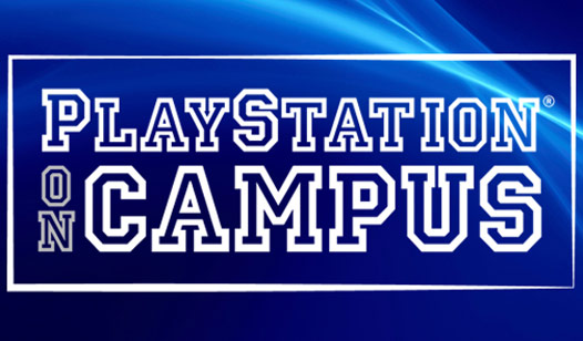 PlayStation® Campus Tour