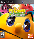 PAC-MAN™ and the Ghostly Adventures