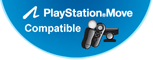 PS Move Compatible