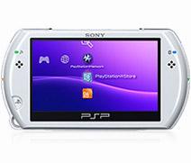 PSP®go System
