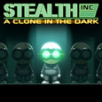 Stealth Inc: A Clone in the Dark PS Vita