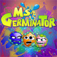 Ms. Germinator PS Vita