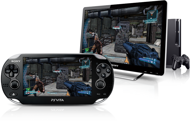 how to play ps3 games on ps vita hack