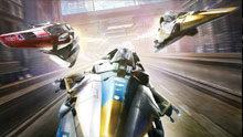 wipEout® 2048 PS4™ Game