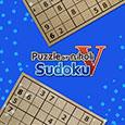Puzzle by Nikoli V: Sudoku