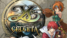 Ys: Memories of Celceta PS4™ Game