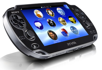 PlayStation®Vita: The Ultimate Digital Device
