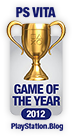 PS VITA Game of the Year