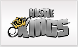 PS VITA Hustle Kings