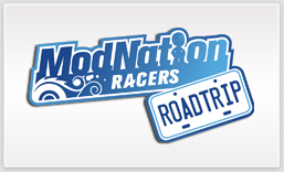 PS VITA ModNation Racers: Road Trip
