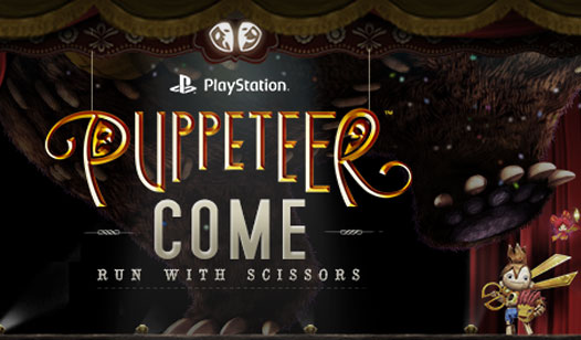 PlayStation® Puppeteer™ Theatre