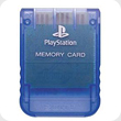 Memory Card - PS2 Accessories