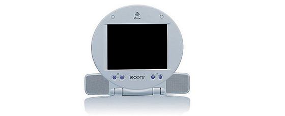 LCD Screen for PS One