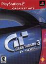 Gran Turismo® 3: A-spec