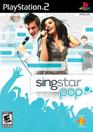 SingStar® Pop (Game Only)