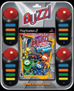 BUZZ!™ Jr. RoboJam (Bundle)