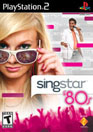 SingStar® 80 (Game Only)