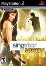 SingStar® Legends