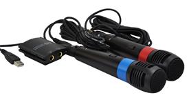 SingStar® Microphones