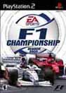 F1 2000 Championship Edition