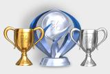 Trophy Up