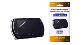 Screen Protective Film (Two Pack)