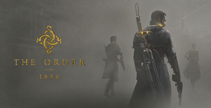 Pre-Order The Order: 1886™