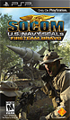 SOCOM U.S. Navy SEALs Fireteam Bravo