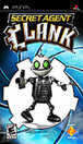 Secret Agent Clank®
