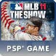 MLB® 11 The Show™ PSP