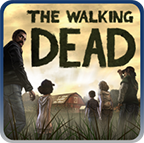 The Walking Dead - Season Pass (Episodes 1 - 5)