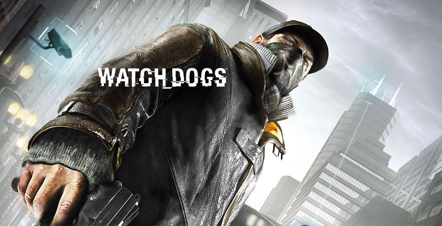 Precommander Watch_Dogs