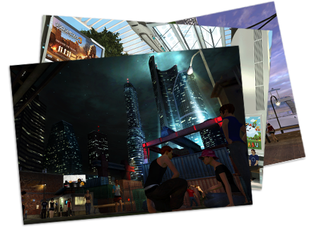 Huge Updates Coming to